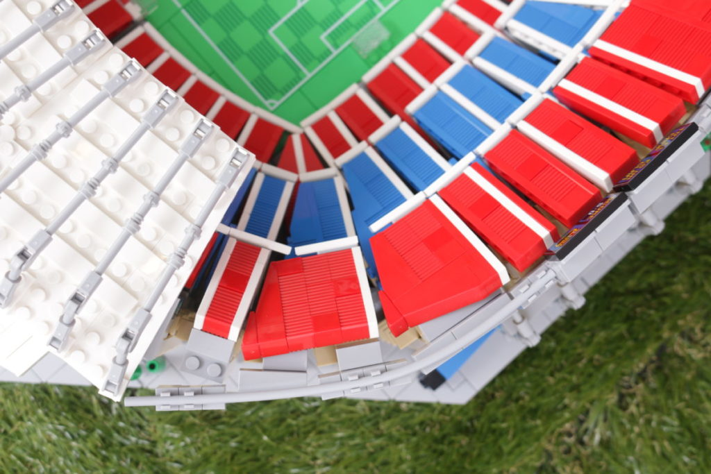 LEGO for Adults 10284 Camp Nou – FC Barcelona review 56