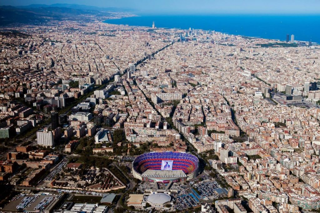 LEGO for Adults 10284 Camp Nou – FC Barcelona review 57