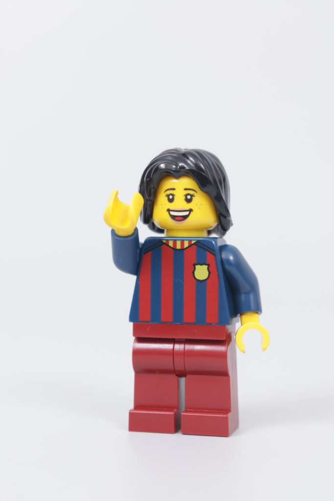 LEGO for Adults 40485 FC Barcelona Celebration gift with purchase review 30