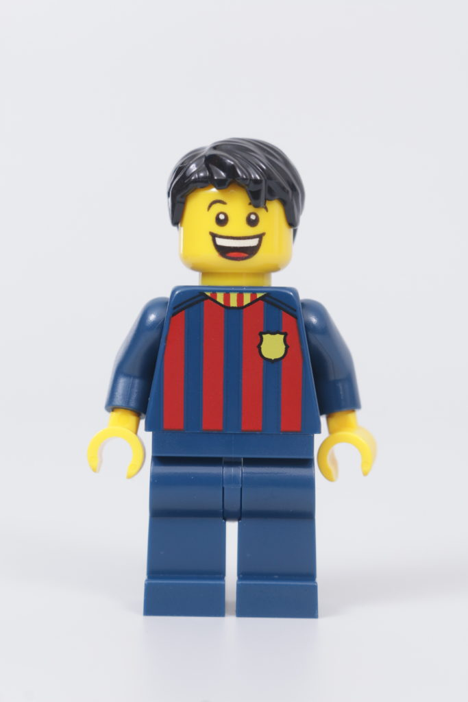 LEGO for Adults 40485 FC Barcelona Celebration gift with purchase review 33
