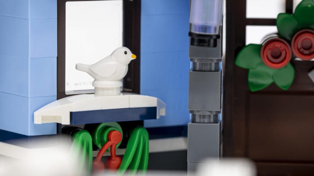 LEGO for adults 10293 Santas Visit 13 1
