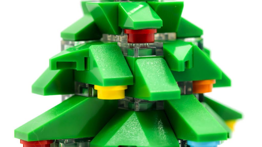 LEGO for adults 10293 Santas Visit 20