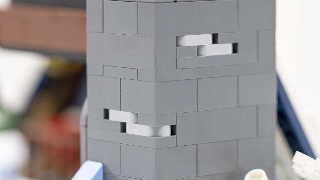 LEGO for adults 10293 Santas Visit 25
