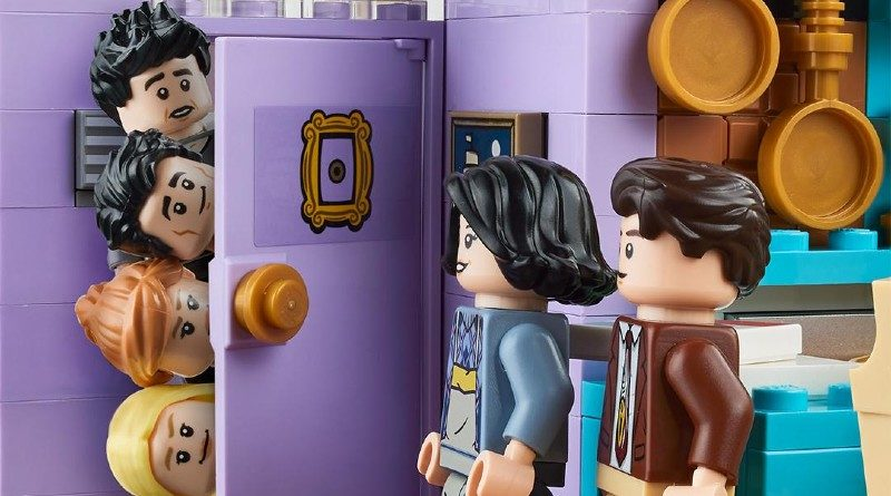 LEGO friends teaser 2021 featured