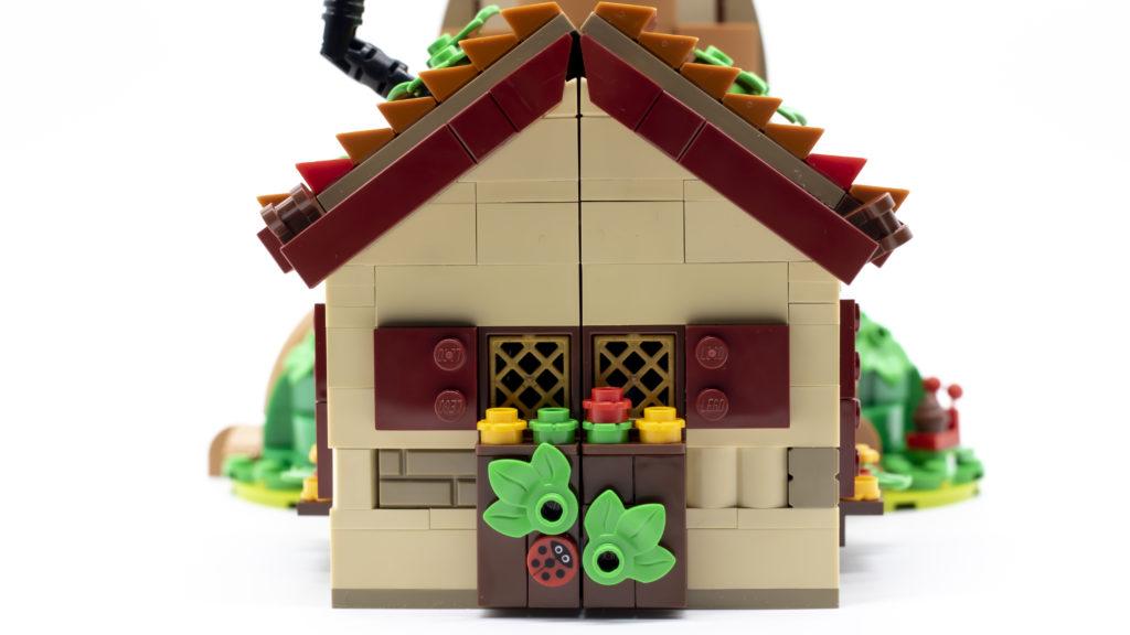 LEGO ideas 21326 Winnie The Pooh 14 1
