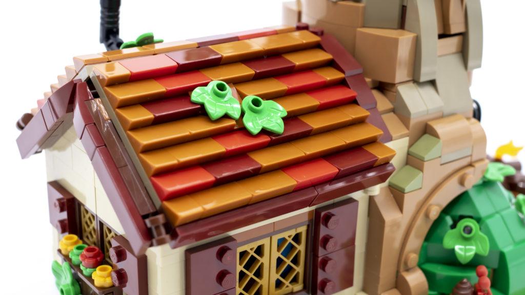 LEGO ideas 21326 Winnie The Pooh 16 1