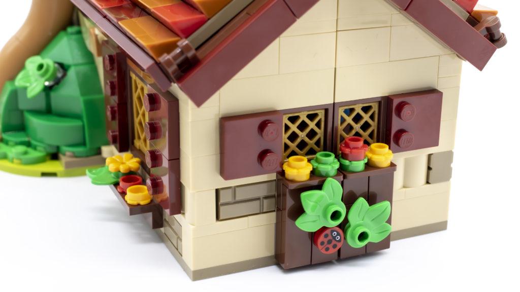 LEGO ideas 21326 Winnie The Pooh 17 1