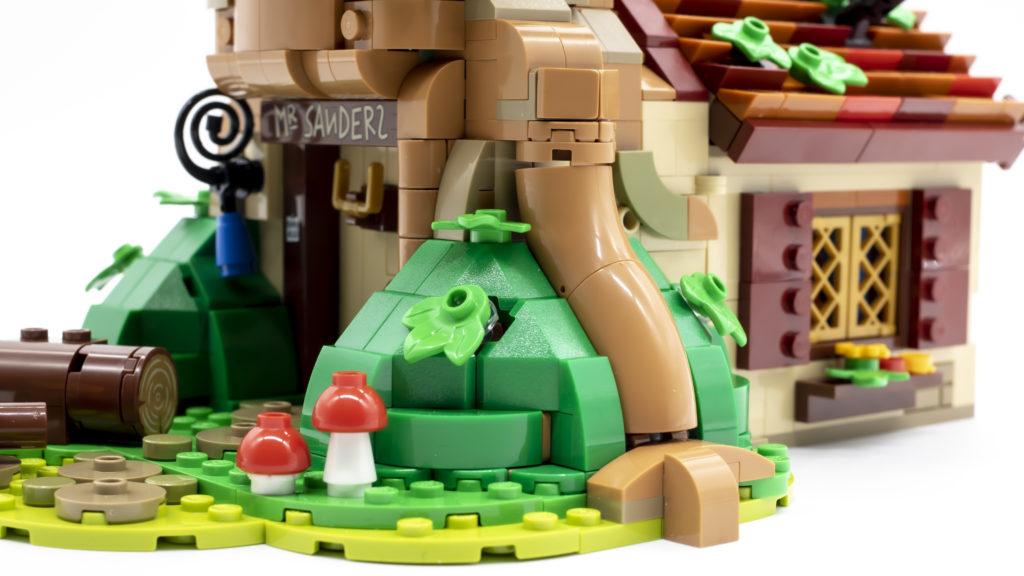 LEGO ideas 21326 Winnie The Pooh 18 1