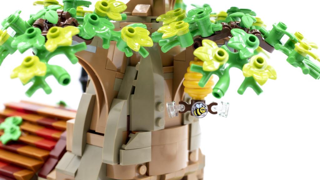 LEGO ideas 21326 Winnie The Pooh 20