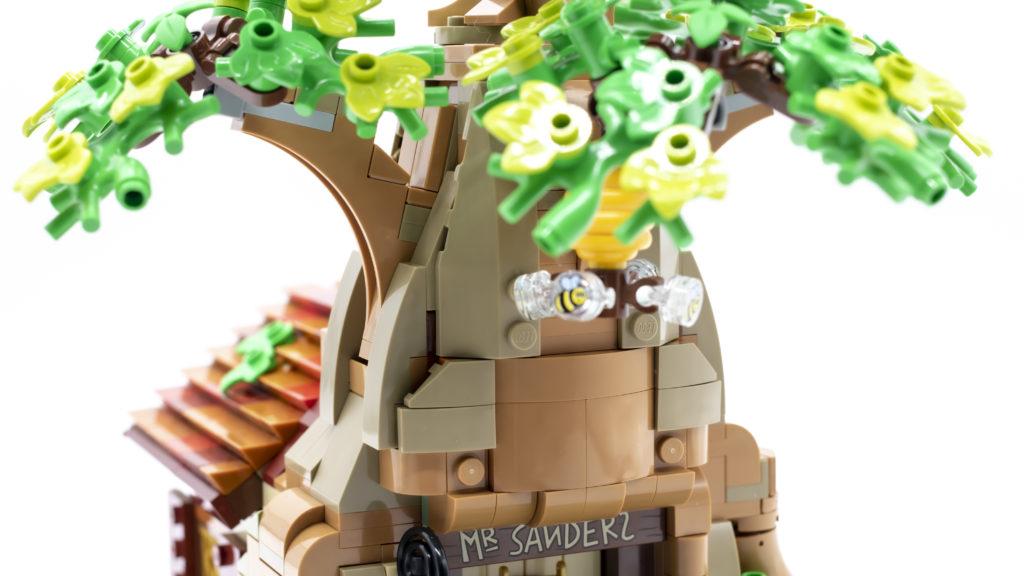 LEGO ideas 21326 Winnie The Pooh 21