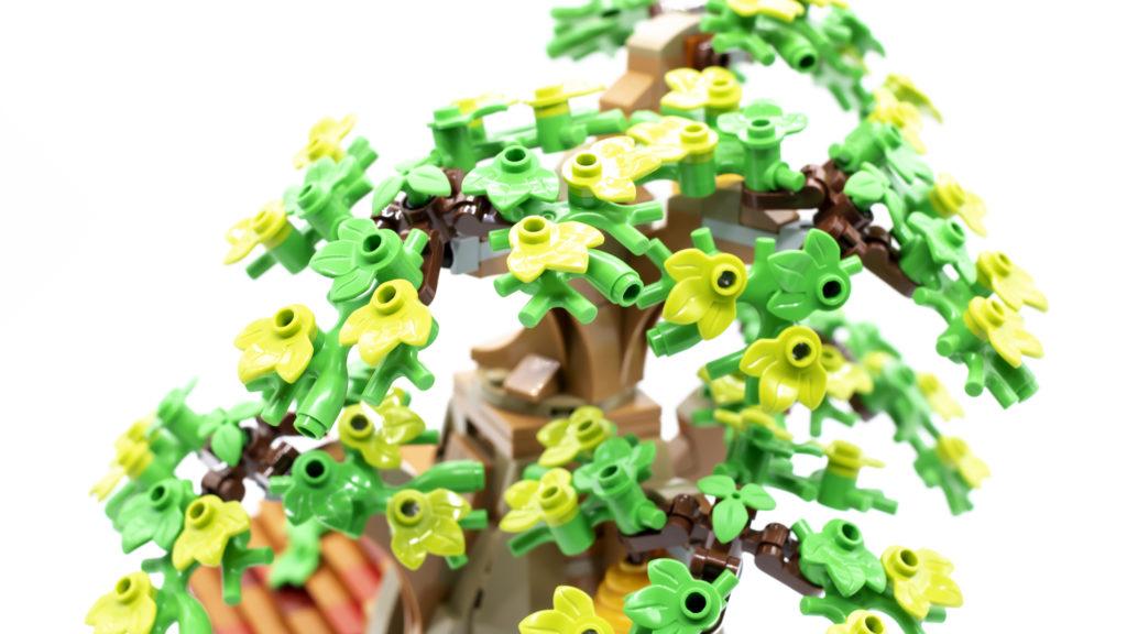 LEGO ideas 21326 Winnie The Pooh 22