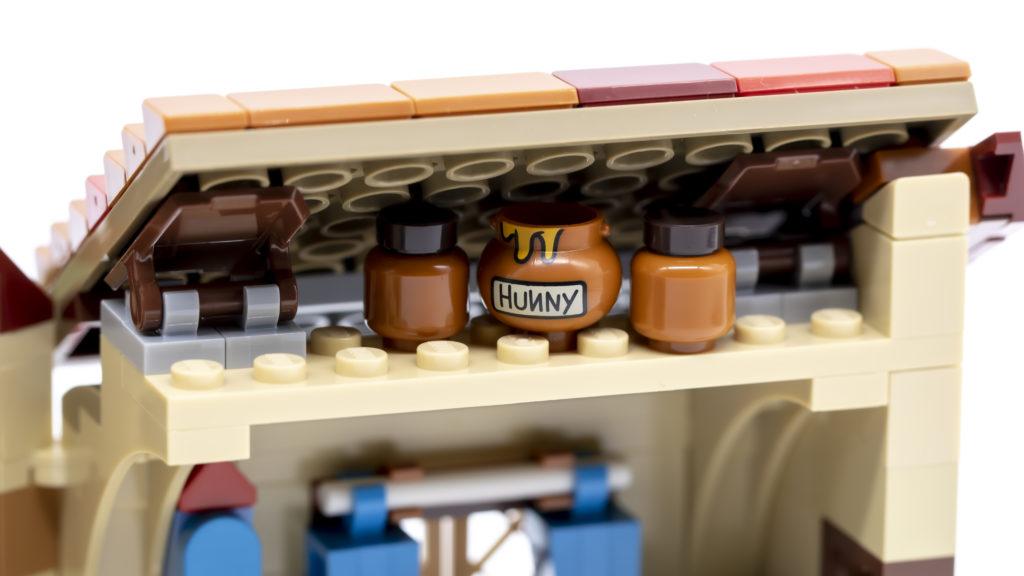 LEGO ideas 21326 Winnie The Pooh 25 1
