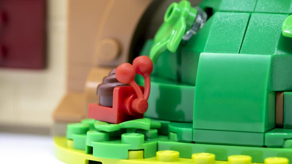 LEGO ideas 21326 Winnie The Pooh 27