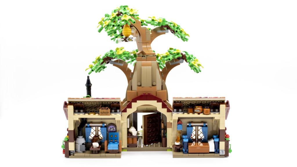 LEGO ideas 21326 Winnie The Pooh 3 1