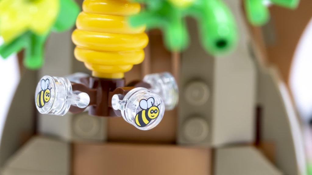 LEGO ideas 21326 Winnie The Pooh 31