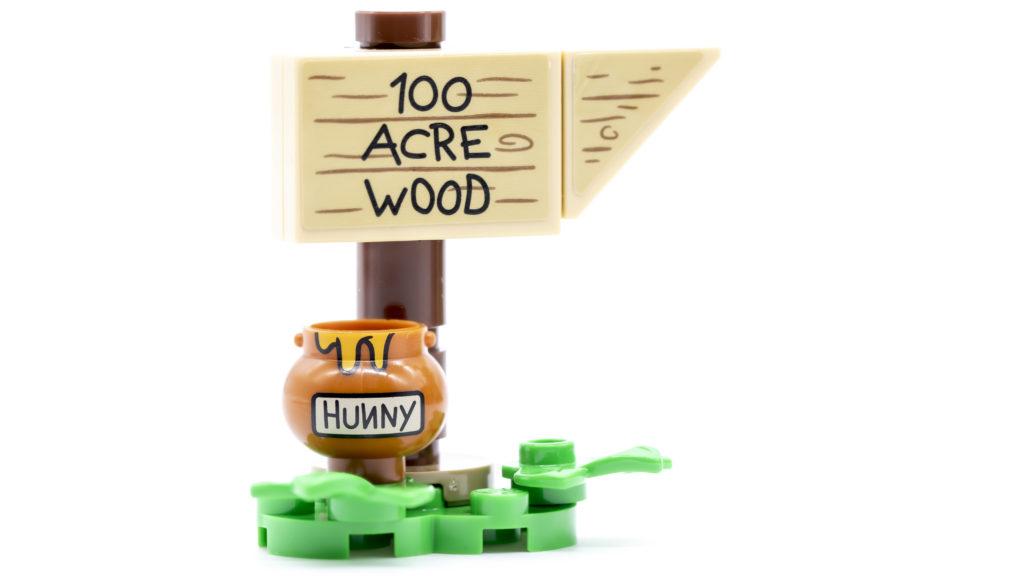 LEGO ideas 21326 Winnie The Pooh 34 1