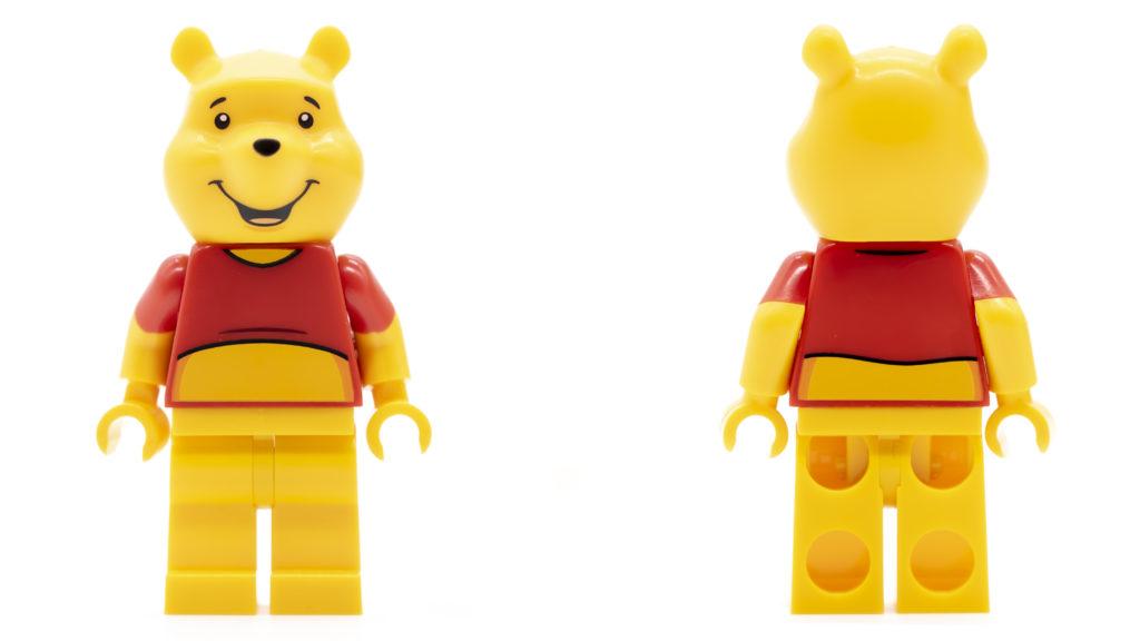 LEGO ideas 21326 Winnie The Pooh 35