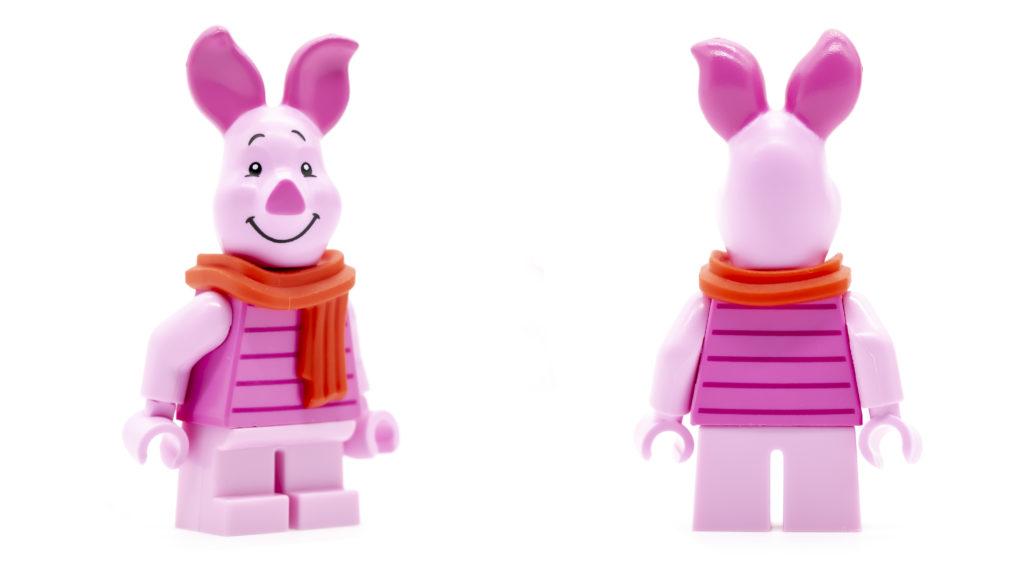 LEGO ideas 21326 Winnie The Pooh 36 1