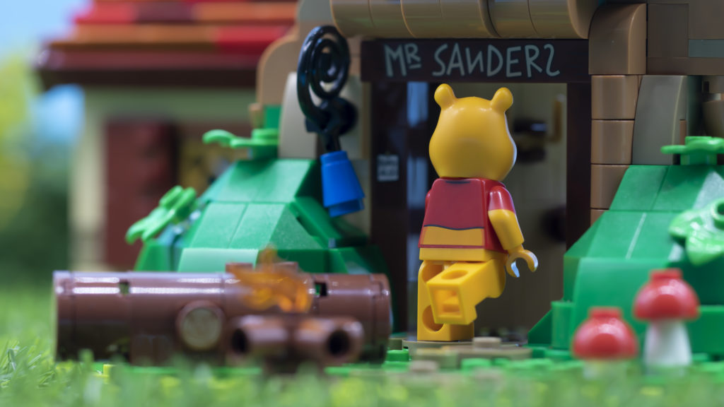LEGO ideas 21326 Winnie The Pooh 41 1