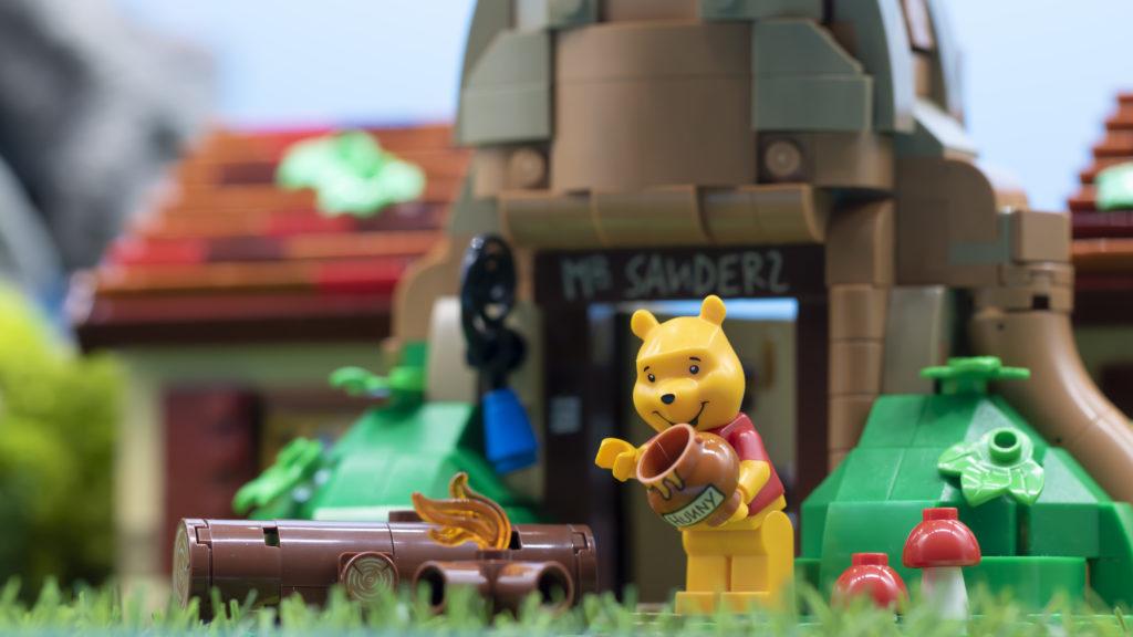 LEGO ideas 21326 Winnie The Pooh 42 1
