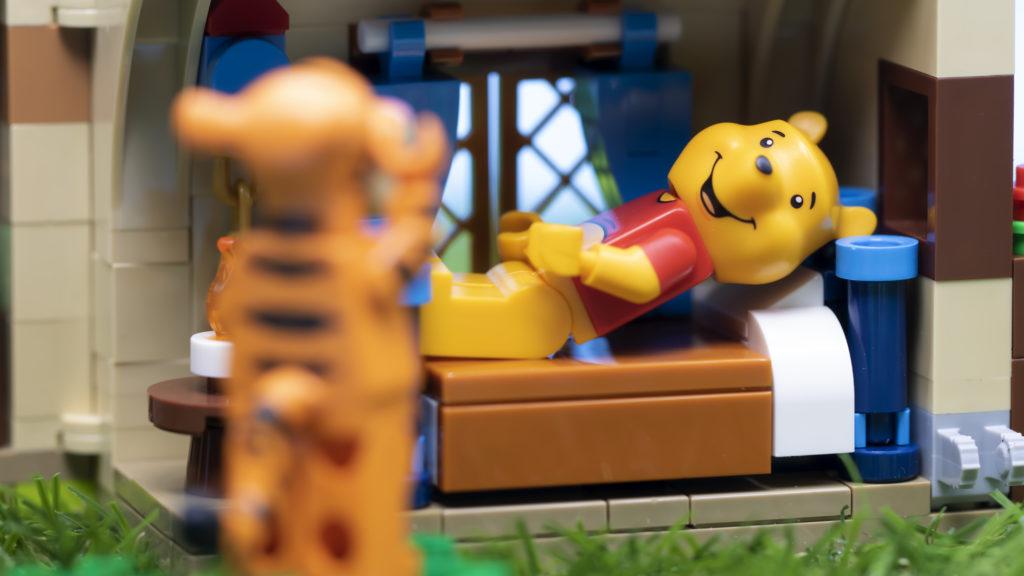 LEGO ideas 21326 Winnie The Pooh 46