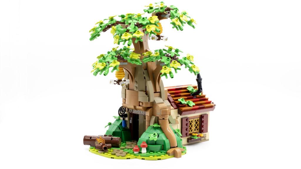LEGO ideas 21326 Winnie The Pooh 5 1