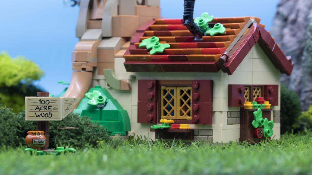 LEGO ideas 21326 Winnie The Pooh 51