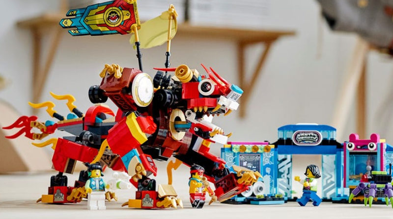 LEGO Monkie Kid 80021 Lifestyle Featured 800x445