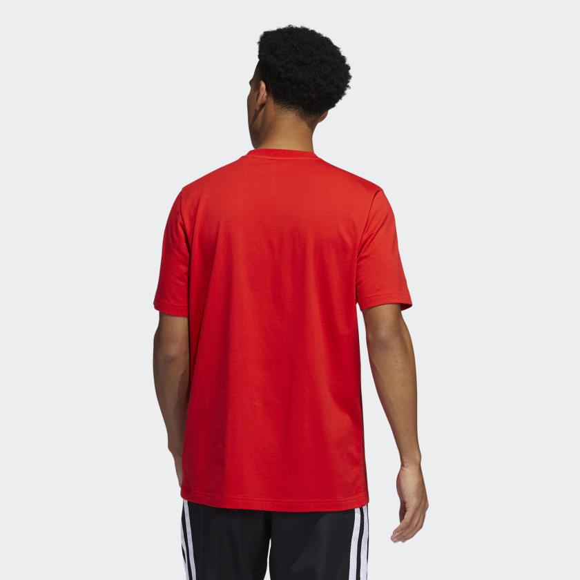 LEGO nba Adidas Damien lilliard shirt 8