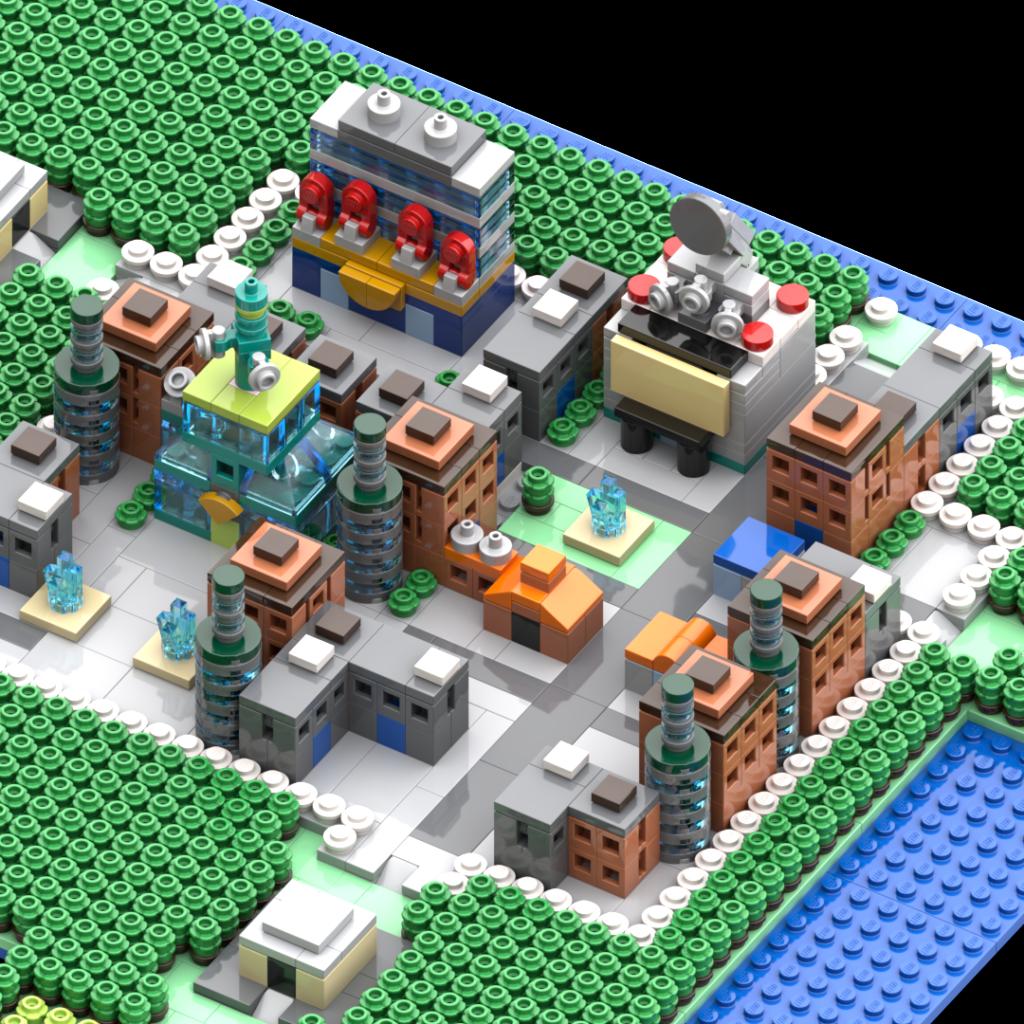LEGO Pokemon Region Sinnoh 2 1024x1024