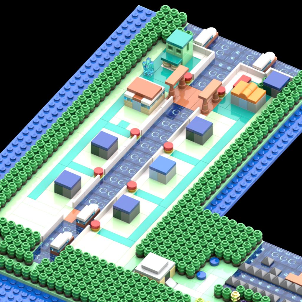 LEGO Pokemon Region Sinnoh 3 1024x1024