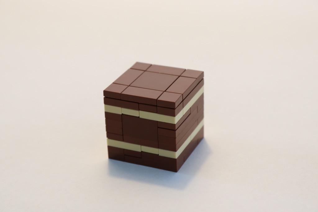 LEGO Puzzle Box One 1