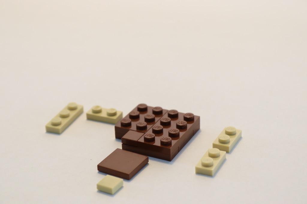 LEGO Puzzle Box One 10
