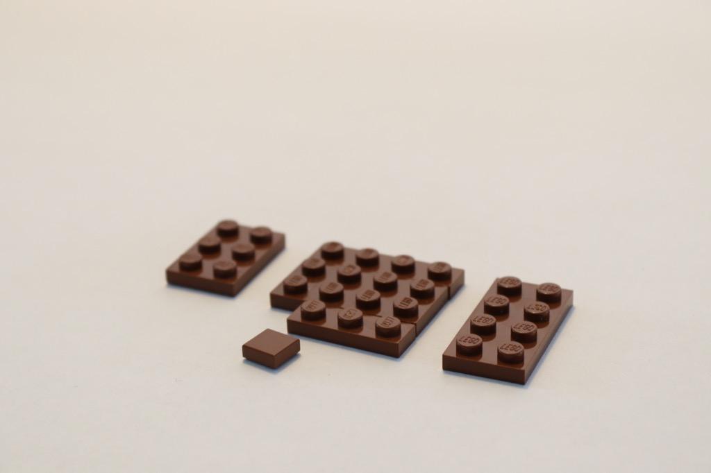 LEGO Puzzle Box One 11