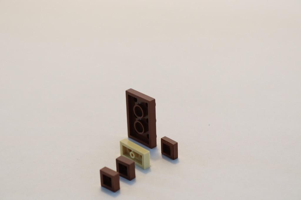 LEGO Puzzle Box One 12