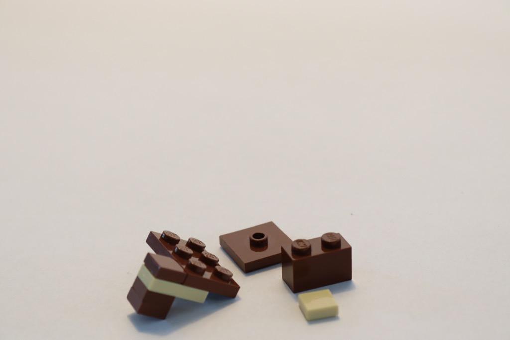 LEGO Puzzle Box One 13