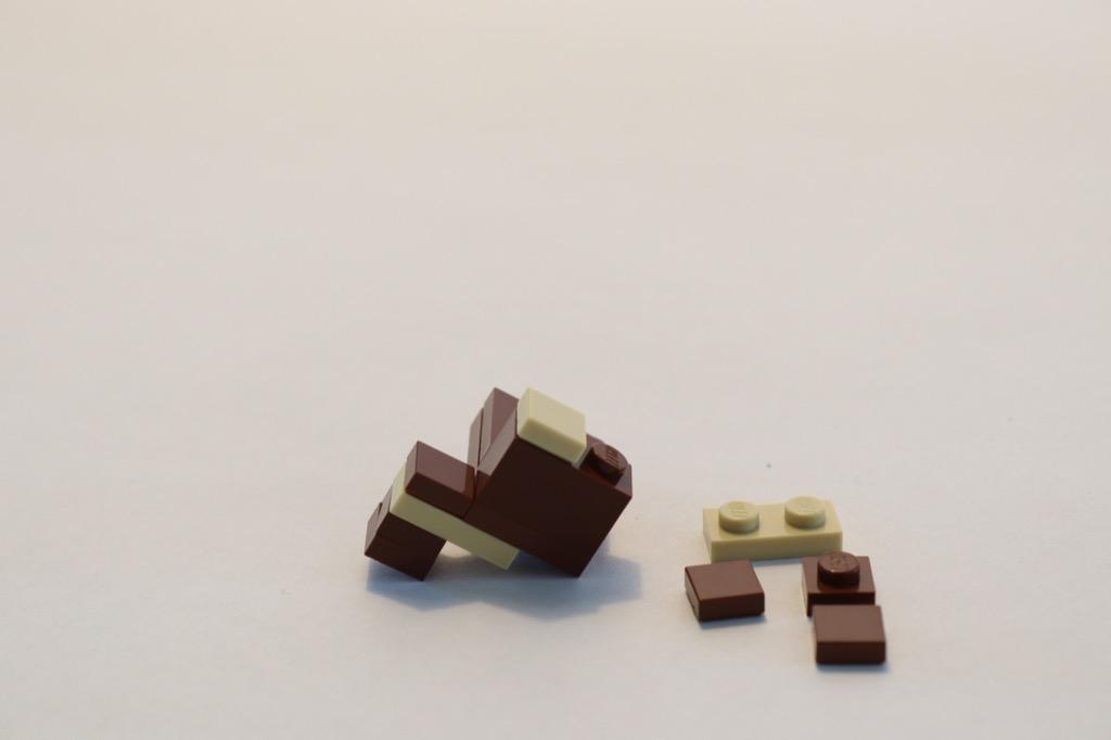 LEGO Puzzle Box One 14