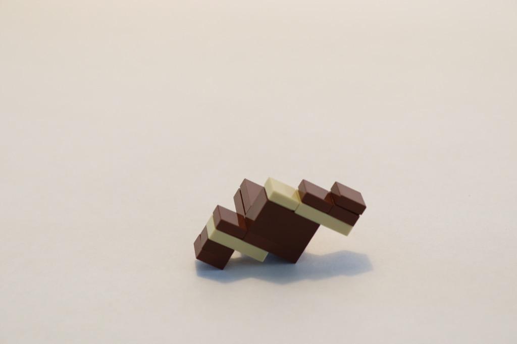 LEGO Puzzle Box One 15