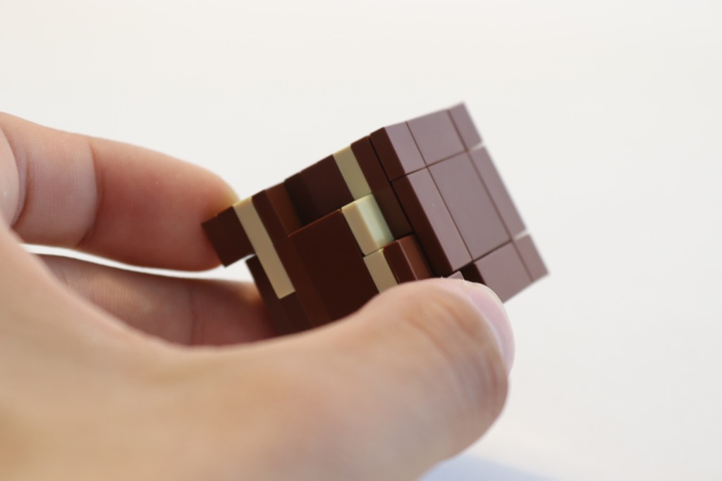 LEGO Puzzle Box One 16