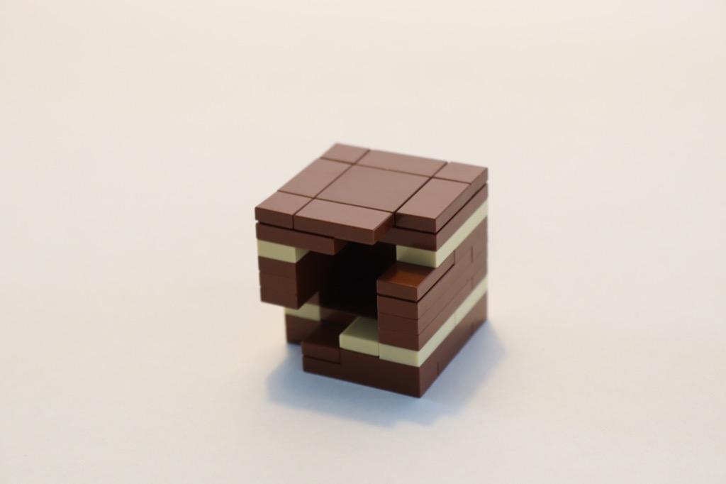 LEGO Puzzle Box One 2
