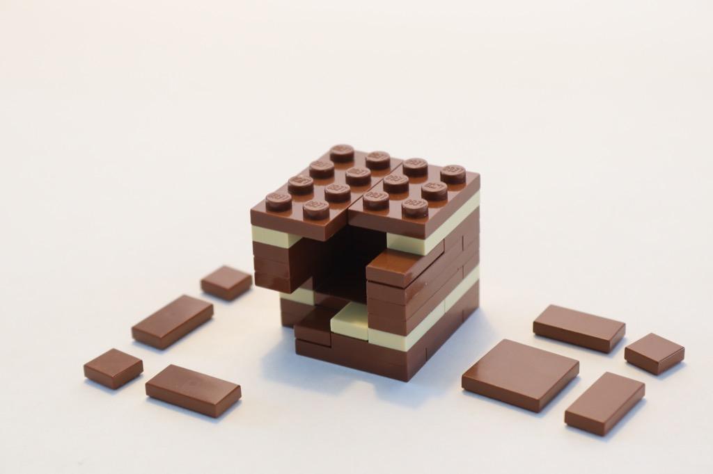 LEGO Puzzle Box One 3