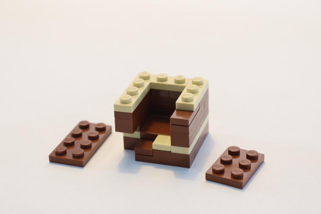 LEGO Puzzle Box One 4