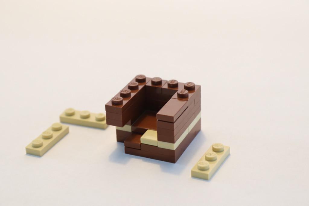 LEGO Puzzle Box One 5