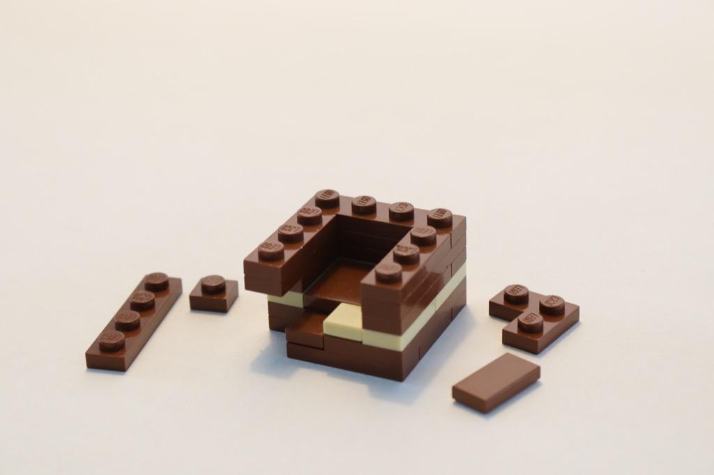 LEGO Puzzle Box One 6
