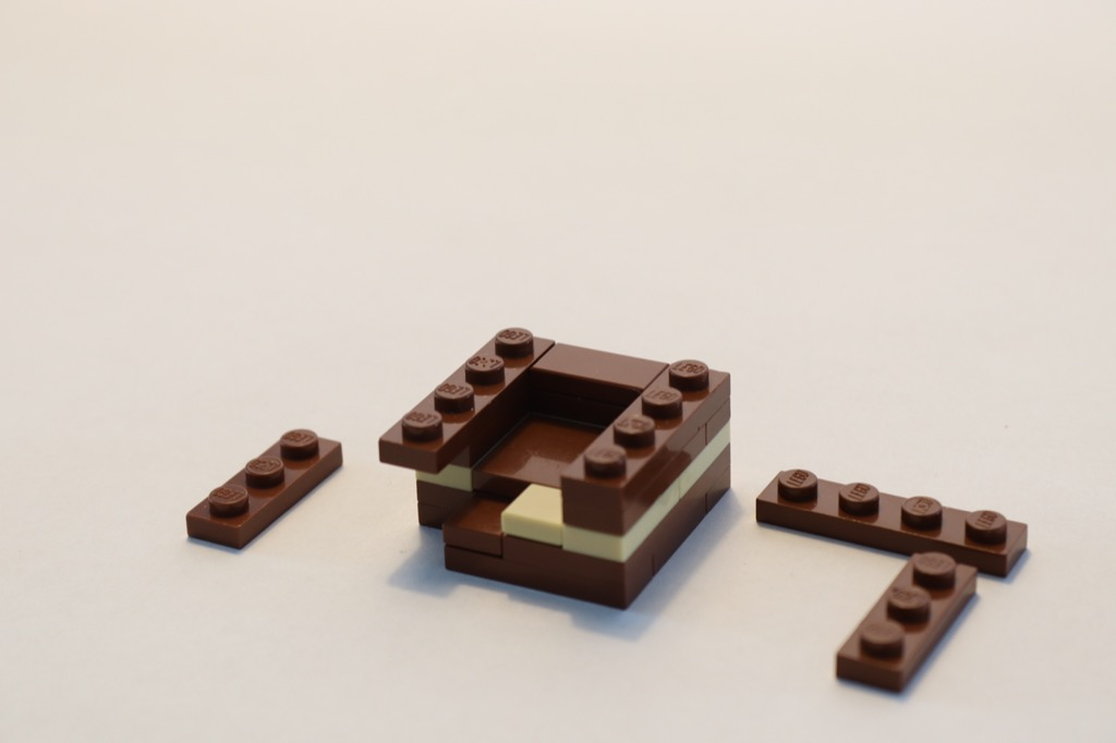 LEGO Puzzle Box One 7