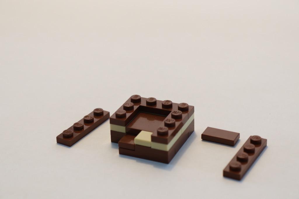 LEGO Puzzle Box One 8