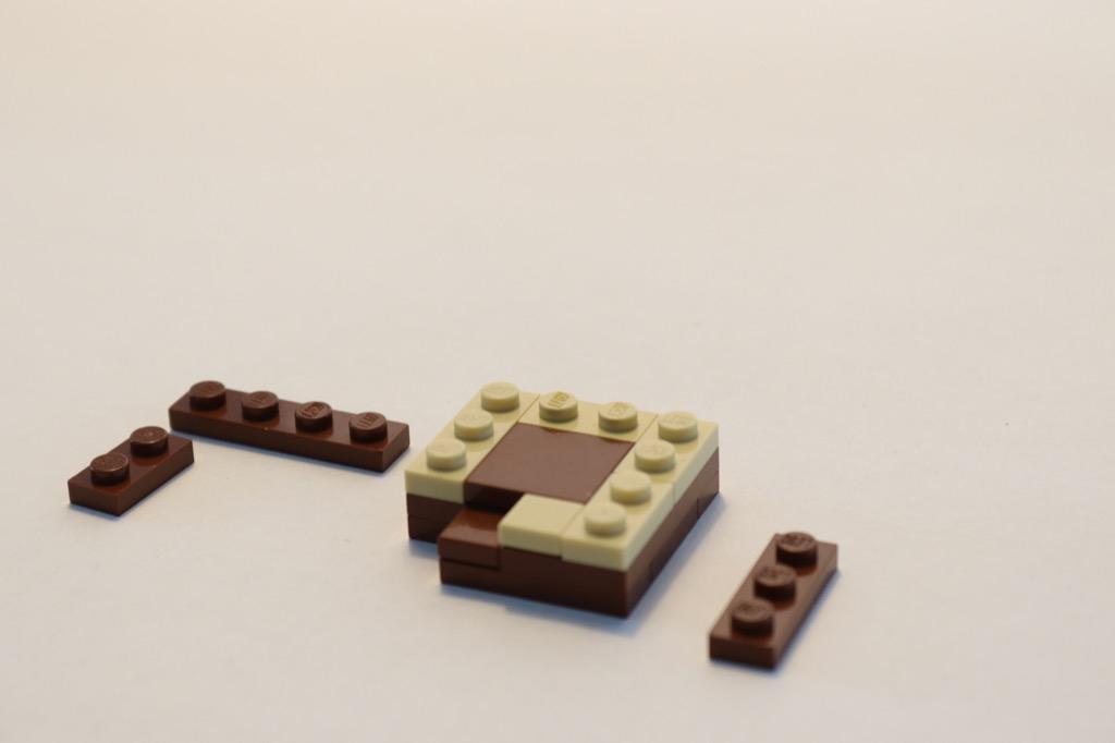LEGO Puzzle Box One 9