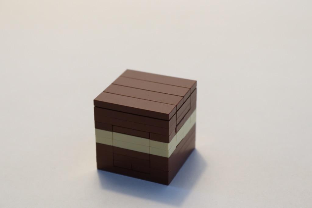 LEGO Puzzle Boxes B 1