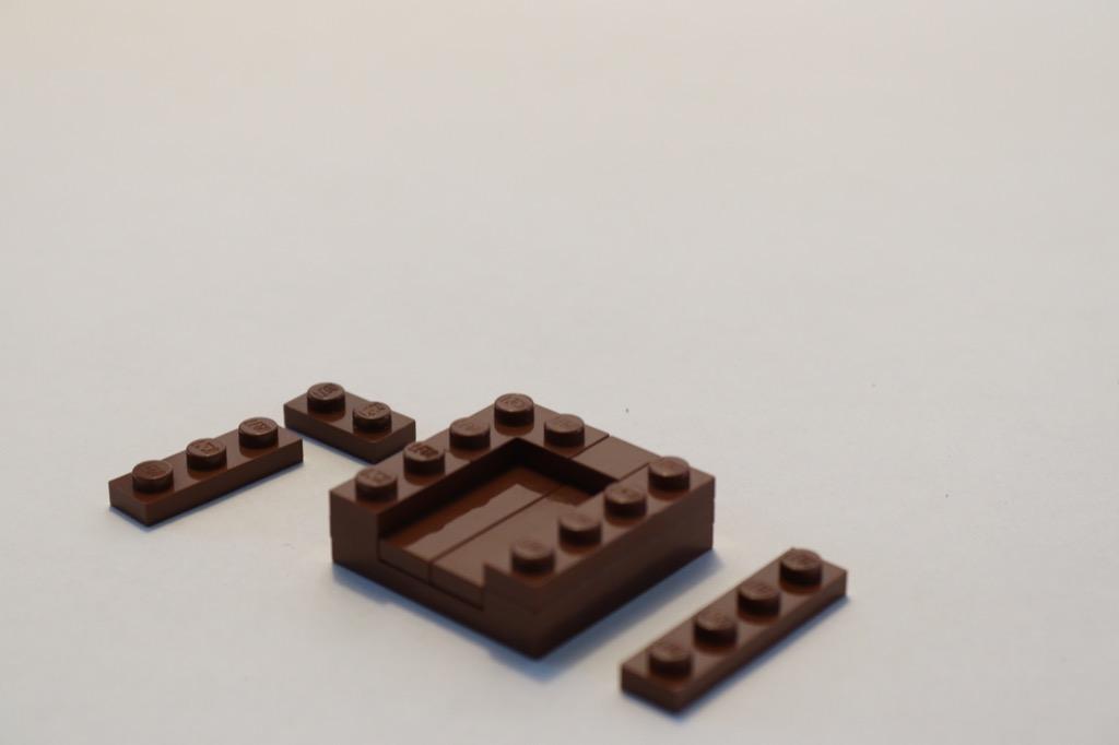 LEGO Puzzle Boxes B 10
