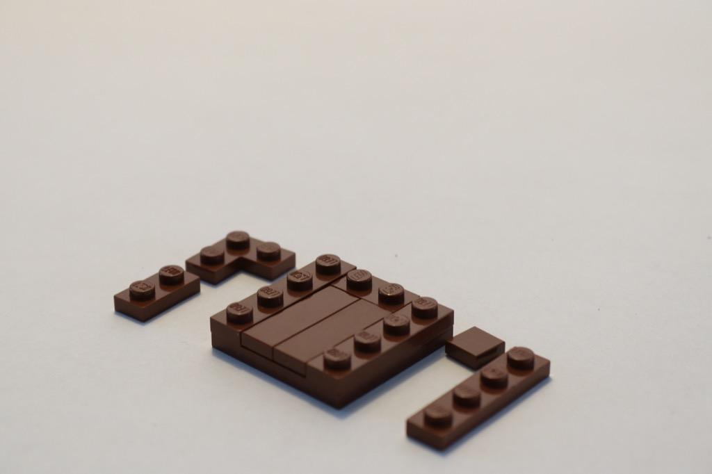 LEGO Puzzle Boxes B 11